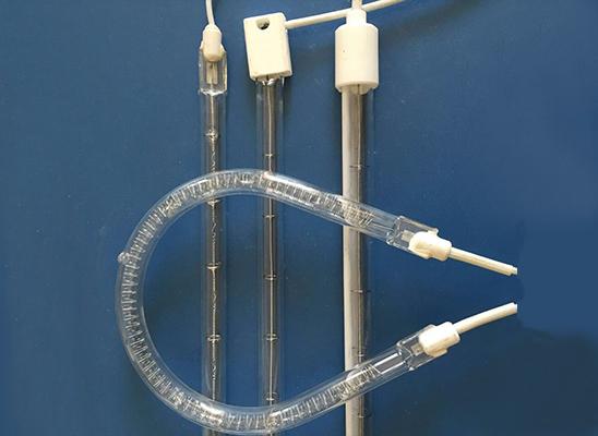 卤素电热管