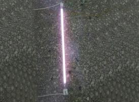 深圳碳纤维发热灯管