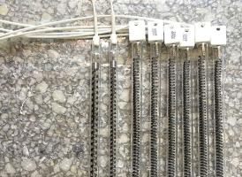 广州烘箱烘道用节能发热管