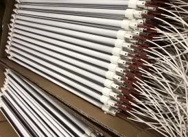 上海碳纤维电热管